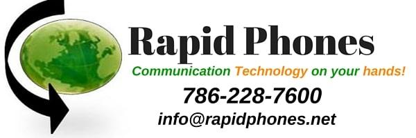 Rapid Phones