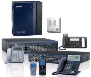 digital phone system, business phone system, panasonic phone system, hybrid phone system