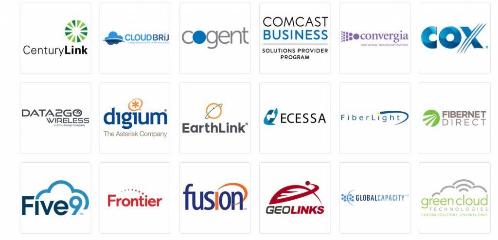 internet services provider, business phone lines services, landlines, t1, dsl, cable internet, comcast, at&t