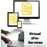 virtual fax services, cloud fax services, voip fax services, fax services, rapiphones